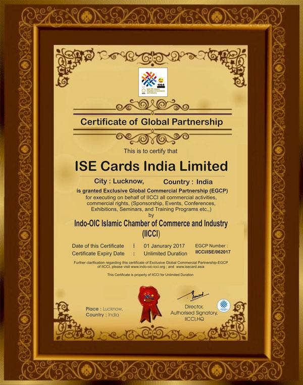 IICCI & ISE Global Partnership